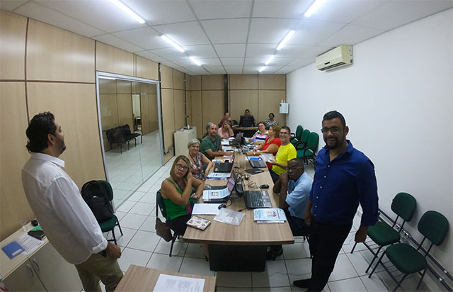 Itu, em São Paulo é a mais nova parceira Social Solutions