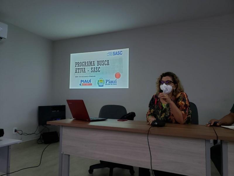 Busca Ativa identifica famílias em extrema pobreza no Piauí