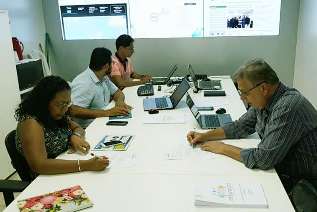 MDS avalia SASC Integração como fundamental para o Piauí