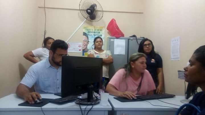 Prefeitura de Oeiras comemora implantação do sistema SASC Integração