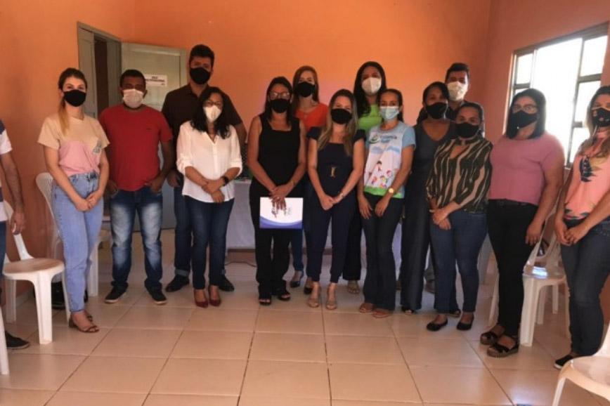 Sasc realiza Busca Ativa em mais de 20 municípios do Piauí