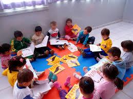 Como o gosto pela leitura pode ser estimulado na educação infantil